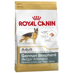 Сухой корм Royal Canin German Shepherd Adult 14kg