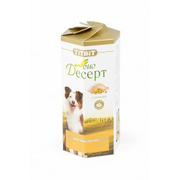 Печенье с курицей стандарт(11шт)6964