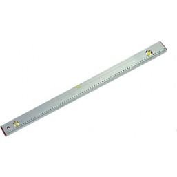 Уровень алюминиевый, 1000 мм SPARTA 330295