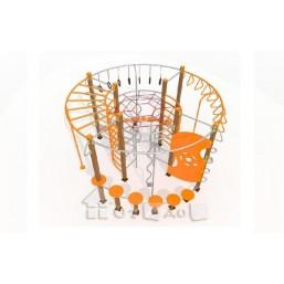 Спортивный комплекс «Оранж» СК-04