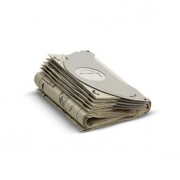 Бумажные фильтр-мешки (5 шт) для SE 3001, SE 5.100 6.904-143.0