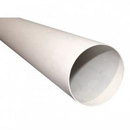 Воздуховод пластмассовый Эковент 12,5ВП1