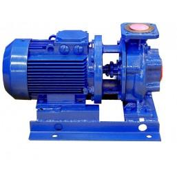 Насос моноблочный центробежный КМ 150-125-250-5