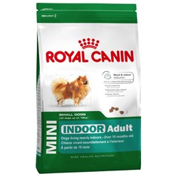 Сухой корм Royal Canin Mini Indoor Adult 1.5 kg