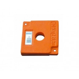 30214110 Баластный груз 10кг.к передвижным вышкам (0,20х0,20х0,04м) (704306)