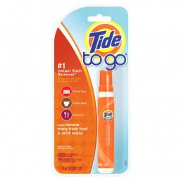 Пятновыводитель жидкий Tide To Go
