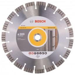 Алмазный диск Best for Universal300-22,23