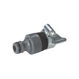 Штуцер без резьбы 15-20 мм, в упаковке Gardena 02907-20.000.00