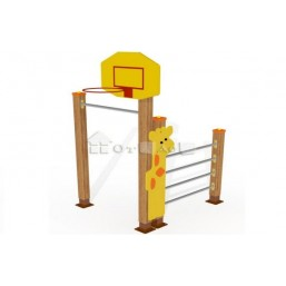 Спортивный комплекс «Жираф» СО-09