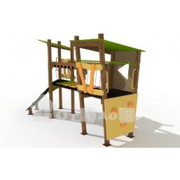 Игровой комплекс «Робинзоны» ДК-01