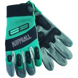 Перчатки универсальные комбинированные STYLISH, XXL GROSS 90329