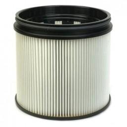 Складчатый фильтр FPPR 7200 (полиэстер) для пылесосов с виброочисткой Интерскол 413372