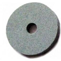 Круг шлифовальный прямого профиля 200*20*32 (С25) для Т-200/350 Интерскол 2181920002501