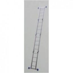 Лестница-стремянка TJ LFD 110AL H1100mm