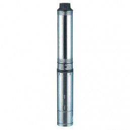 Погружной скважинный насос ECO-1 (0.55kW,20 м)