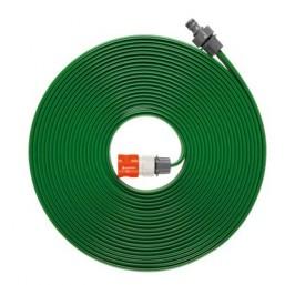 Шланг-дождеватель зеленый 7,5 м Gardena 01995