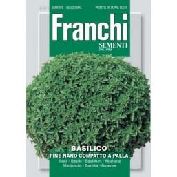 Базилик Verde Piccole Forglie (0,2 гр) 13/1
