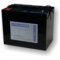 Аккумуляторная батарея Challenger A12-80B