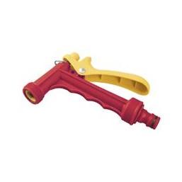Пистолет-распылитель GRINDA пластмассовый