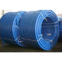Водопроводная напорная полиэтиленовая труба Ø25мм, т.с. 2,3мм (за 1пм)