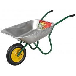 Тачка GRINDA садовая, грузоподъемность 100 кг, 70 л