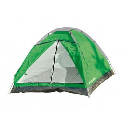Палатка однослойная двухместная,  200*140*115cm PALISAD   69523