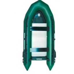 Лодка 3.6м FSA AL 8093