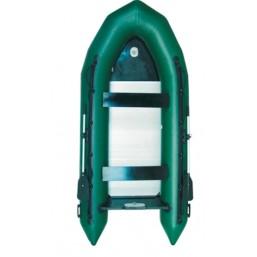Лодка 4.2м FSA AL 8096