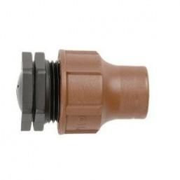 Заглушка, 16 мм Rain Bird BF-plug lock