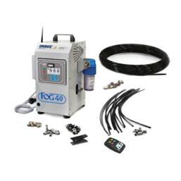 Комплект системы туманообразования Compact Kit10  InterFog