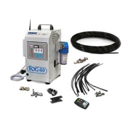 Комплект системы туманообразования Compact Kit40  InterFog