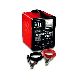 Пуско-зарядное устройство Helvi Speedy 250, 99005052
