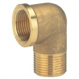 Муфта с внутренней и наружной резьбой 33,3 мм (G1) Gardena 07284-20.000.00
