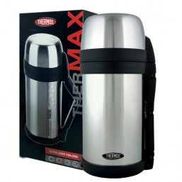 Термос 1.4 L FDH-1405 SS Vacuum Inculated Bottle Metalic 832733