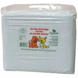 Пеленки для собак  30 шт в упаковке