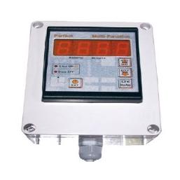 Контроллер термостат + таймер  IF0255 для сист. тумана InterFog