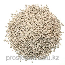 Удобрение минеральное Нитроаммофоска (бесхлорная, с микроэлементами) 1 кг