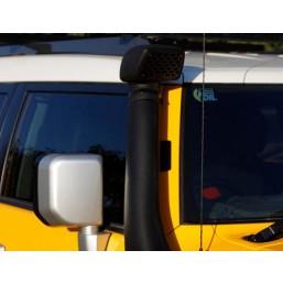 TJM AirtecSnorkel Kit  011SAT0185A