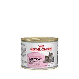 Мусс Royal Canin Babycat Instinctive 195 g