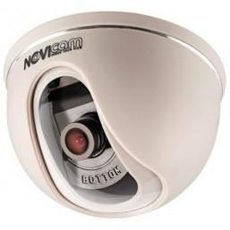 Видеокамера для помещений NOVICAM 85A