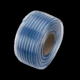 Шланг прозрачный 8х1,5 мм, в бухте 80 м (цена указана за метр) Gardena 04955-20.000.00