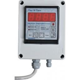 Контроллер гигростат + пауза/ работа IF0106 для сист. тумана InterFog