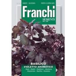 "Семена ""Базилик Violetto Aromatico"" 100гр. 13/5"