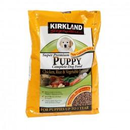 Консервы для собак Говядина с овощами KIRKLAND