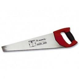 Ножовка по дереву, 500 мм, шаг зубьев 8 мм (Ижевск)  23164