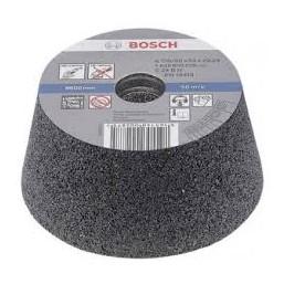 КОНУСНЫЙ ЧАШЕЧНЫЙ ШЛИФКРУГ 110MM K60 КАМ 1608600241 Bosch