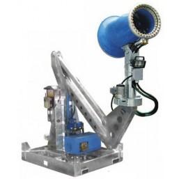 Установка пылеподавления Elefant низкого давления FC-L10-IG InterFog