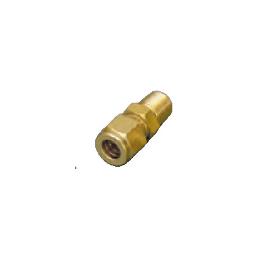 Переходная муфта с наружной резьбой 1/2'' 92870 для труб InterFog