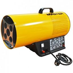 Газовый нагреватель с прямым нагревом BLP 33 M Master