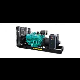 Дизельная электростанция Firman SDG450СC